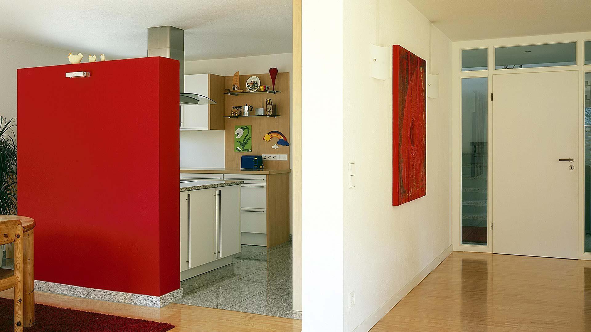 haus d in heilbronn werthaus heilbronn gmbh. Black Bedroom Furniture Sets. Home Design Ideas