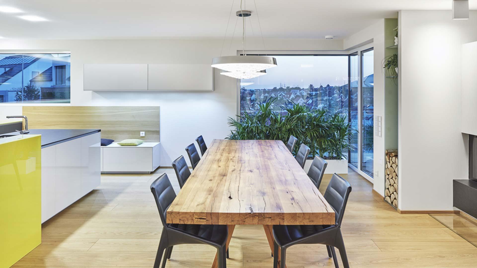 Designer-Lösungen im Bereich Innenarchitektur / Interior Design