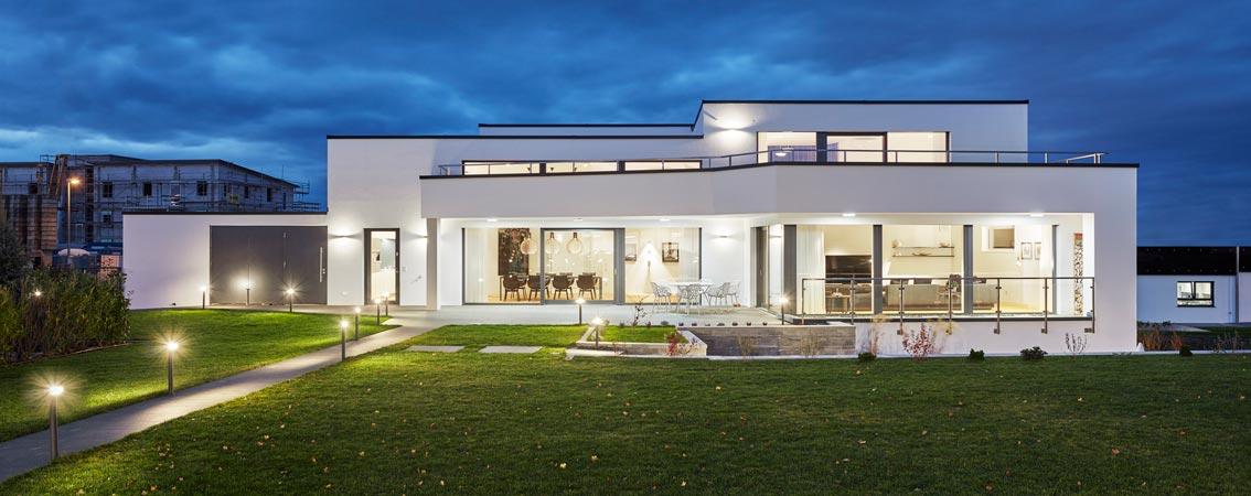 Haus K in Neckarwestheim
